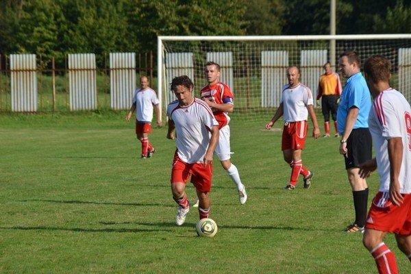 Hetrik. B. Kuzma si po čase znova pripísal pár gólov.