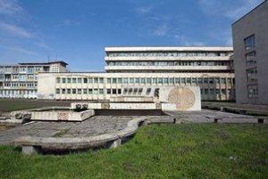 Osemčlenný tím denníka SME strávil týždeň v trnavskej nemocnici.