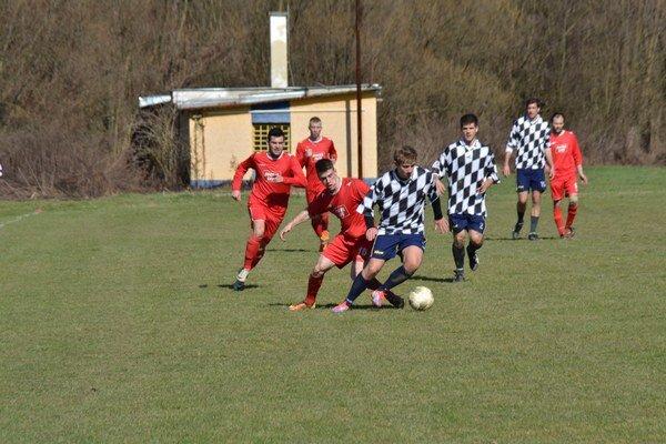 V rámci prípravy odohrala SP MFK Rožňava deväť prípravných zápasov. Po počiatočných prehrách prišli aj víťazstvá.