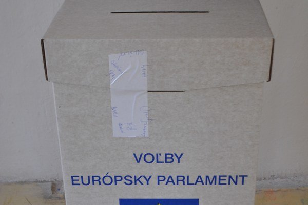 Eurovoľby Gemerčanov k urnám nepritiahli.
