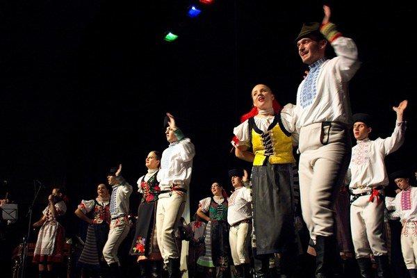 FS Dubina oslávil piate výročie od založenia.