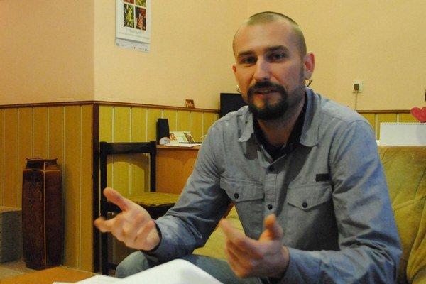 M. Kováč má predstavu o ďalšej činnosti múzea.