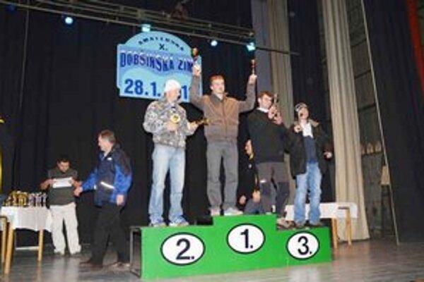 Začiatkom roka Tomaš Fusko víťazstvom na Dobšinskej zime ukázal, že mu ide nielen na kopcoch.