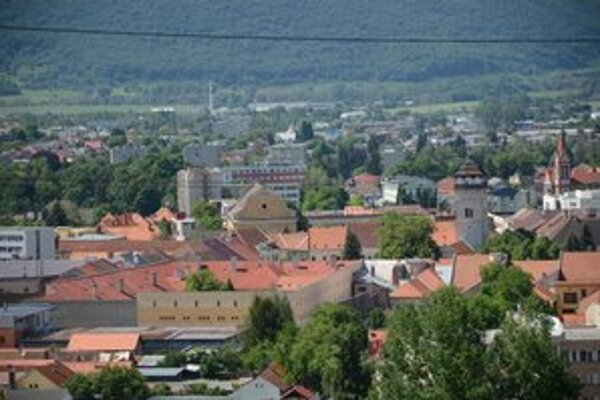 Mesto Rožňava spolupracuje s viacerými partnerskými mestami.