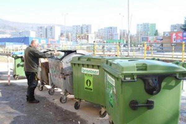 Odpady. Sú našou každodennou súčasťou.