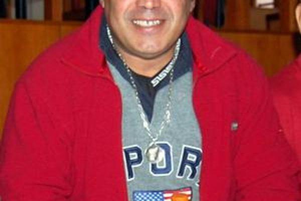 Adam Csupori patrí vo federácii AWPC medzi Top pretekárov.