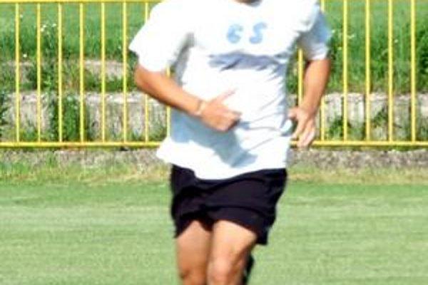 V ďalších zápasoch by už Rastislav Stehlo nemal v zostave Rožňavy chýbať.