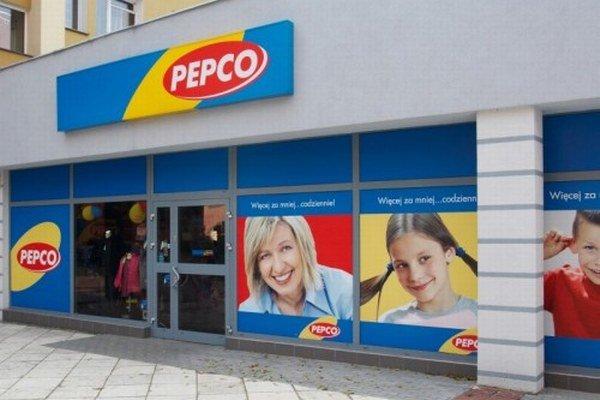 Obchodná sieť Pepco začína expanziu z poľskej Poznane, kde má aj centrálu.