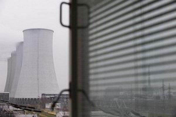 V Bohuniciach plánujú novú atómku.