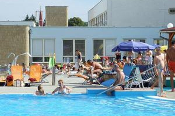 Posledné dni sezóny. Kúpaliská v Rožňavskom okrese končia sezónu.