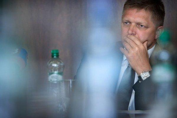 Podľa Fica Slovensko zatiaľ ešte nič neprehralo.
