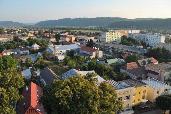 Mesto Stropkov má podľa primátora v roku 2016 pomerne smelé plány.