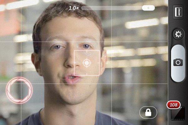 Zakladateľ sociálnej siete Facebook Mark Zuckerberg. Začiatkom októbra na svojom profile oznámil, že počet užívateľov prelomil magickú hranicu jednej miliardy. Z údajov serveru SocialBakers má účet na Facebooku zriadených takmer 1,99 milióna slovenský