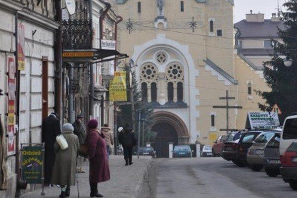 Jaroslaw. Historické mesto v v Podkarpatskom vojvodstve sa stalo partnerom Svidníka