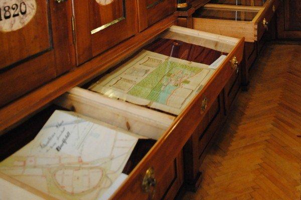 Bardejovský archív. Aké príbehy ukrýva najstaršia bardejovská inštitúcia?
