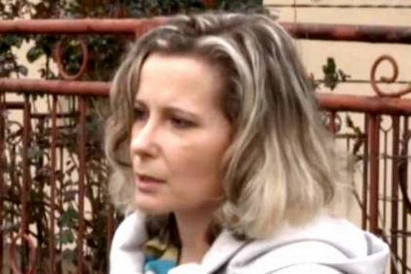 Jana Slivková. Má obavy o svoje zdravie a život.