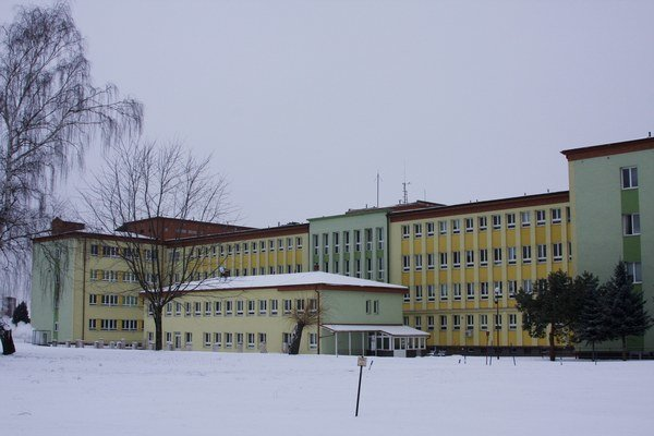 Bardejovská nemocnica. Hospodári so 17 miliónmi eur ročne.