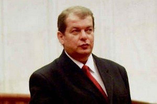 Bývalý primátor Peter Obrimčák.