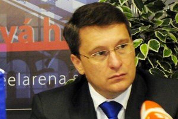 Jaroslav Ivančo.