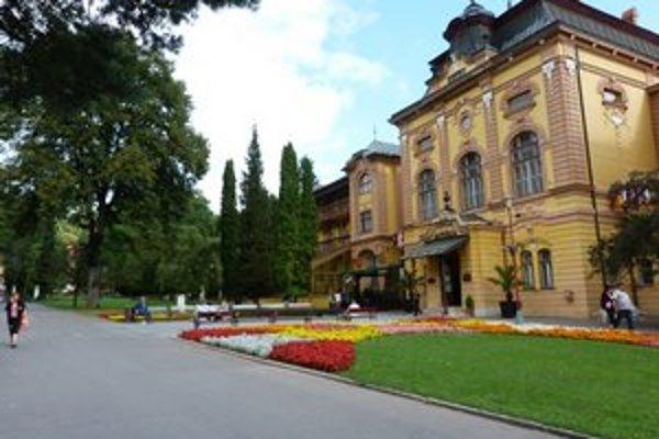 Bardejovské kúpele sa lúčia so sezónou.