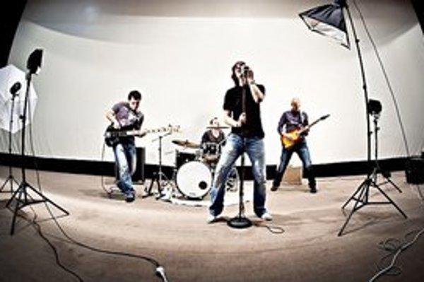 Yelllowe. Bardejovčania hrajú spolu v aktuálnej zostave od roku 2010.