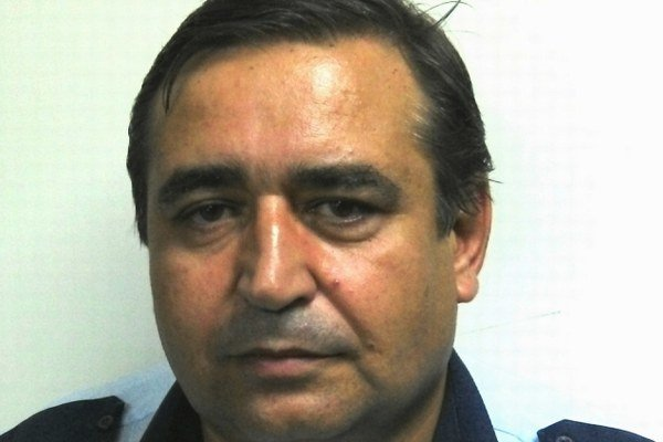 Jaroslav Antoník. Staronový náčelník už predtým riadil mestskú políciu 15 rokov.