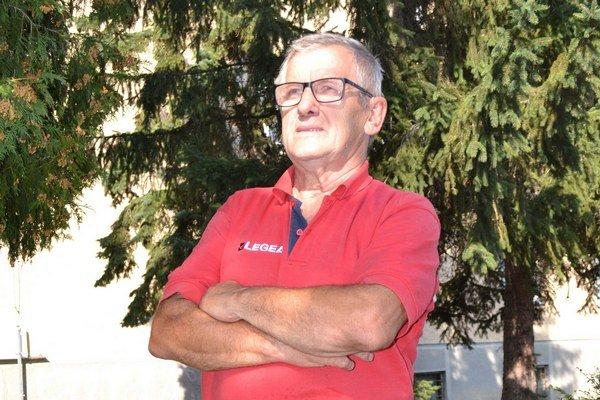 Jaroslav Koribanič.