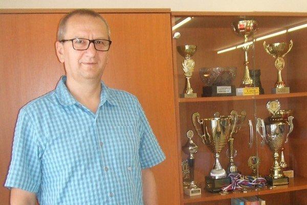 Jaroslav Pčola st.