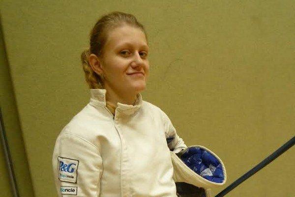 Katarína Hunčárová.