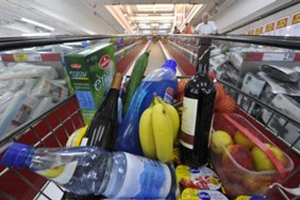 Zoznam povolenych vyhlasení o zdravotných účinkoch potravín bude Brusel dopĺňať.