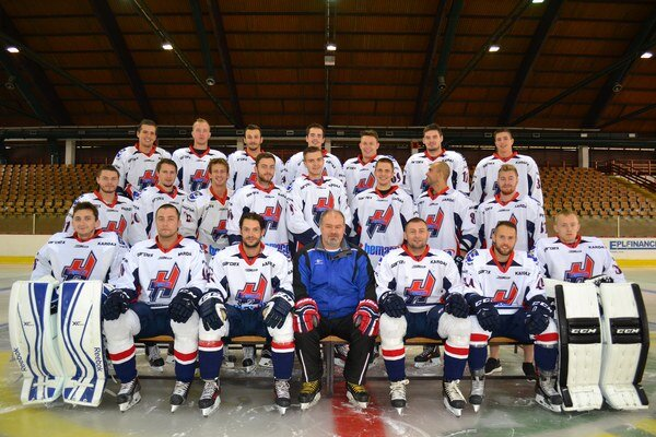 Prvoligovému hokeju vmeste odzvonil umieračik. Pamiatka na pôsobenie vdruhej najvyššej slovenskej súťaži.