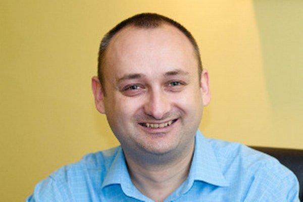 Po prvý raz je kandidátom na primátora Prievidze aj dlhoročný mestský poslanec Michal Dobiaš.