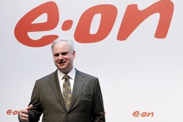 Predseda predstavenstva koncernu Johannes Teyssen.