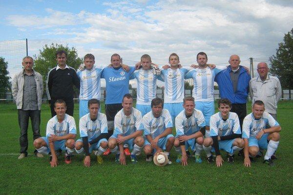 TJ Slovan Belá n/Cir. Beľania sú jedným z pohárových štvrťfinalistov.
