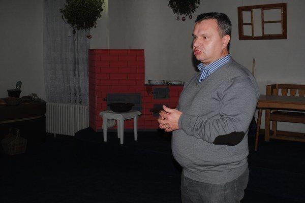Štefan Lenčiš.