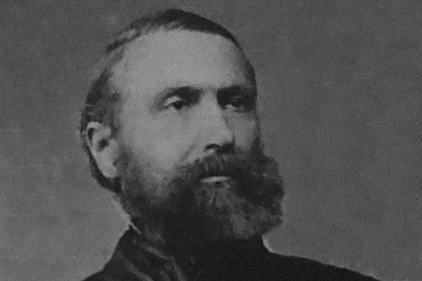 Augustín Adam Ignác Trefort.