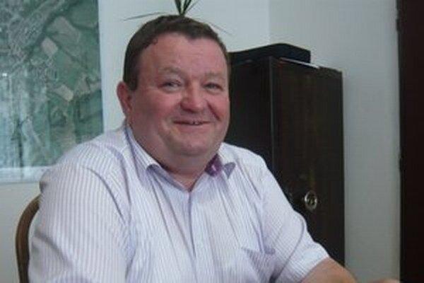 Bývalý primátor Ivan Solej.