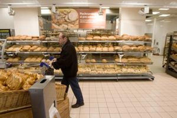 Pšenica sa predáva drahšie ako v roku 2010. Ceny potravín u nás môžu ísť nahor.