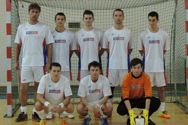 Slovaktual Brestov. Z treťoligistov má po 1. kole najlepšie skóre.