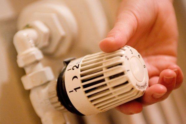 Firma varuje, že ceny tepla sa môžu zvýšiť.
