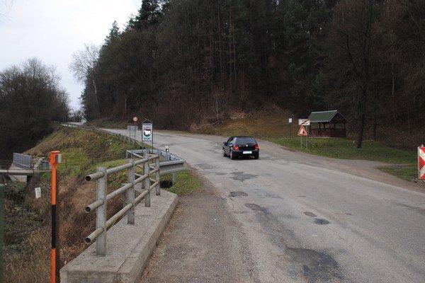 Úsek Rovné – Vyšný Hrušov. Počas rekonštrukčných prác sa treba pripraviť na dopravné obmedzenia.