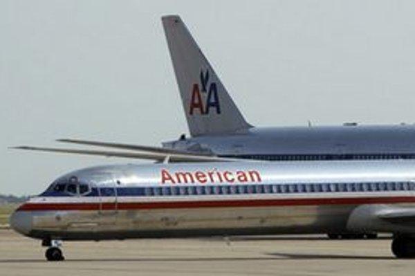 Prvé informácie o bankrote amerického leteckého prepravcu prichádzali už minulý týždeň.
