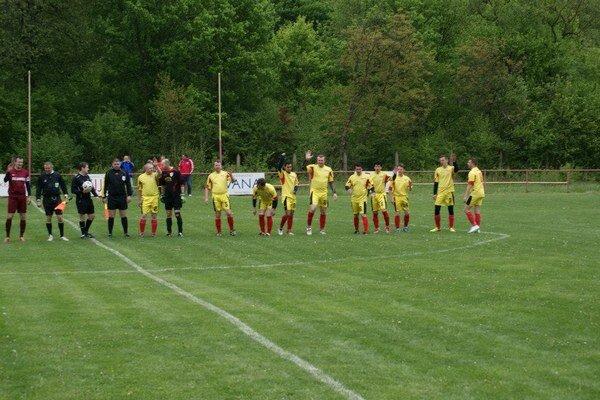 Krásnobrodčania ako prví v sezóne dokázali poraziť FK Humenné.