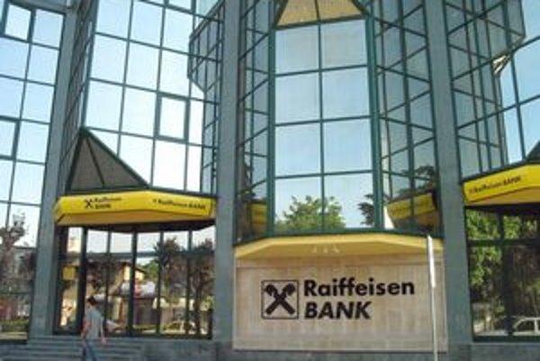 Skupina Raiffeisen Zentralbank vlastní banku Zuno.