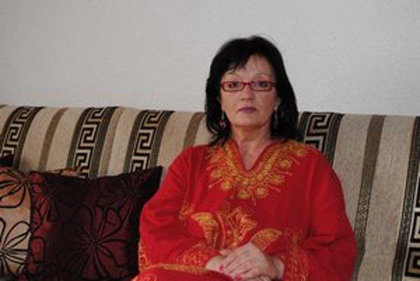 Agnesa Hodorová. Hoci sa narodila 29. februára, v rodnom liste má zapísaný 1. marec.