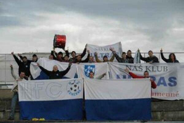 Fans 1. HFC Humenné. Verní futbalovému klubu.