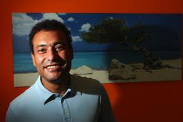 Ferid Nasr vlastní cestovky v piatich krajinách, plánuje ich spojiť do jedného holdingu.