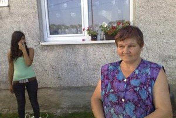 Babka Libuša Čonková a vnučka Daniela sú z rozhodnutia anglického súdu zúfalé.