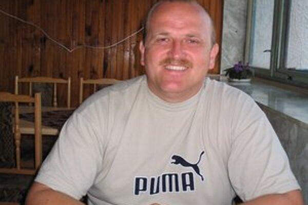 Martin Friga. Humenská strata zarmútila.