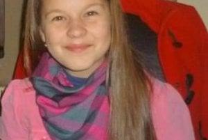 Mária Havrišková. Porota ju označila za veľký recitátorský talent.